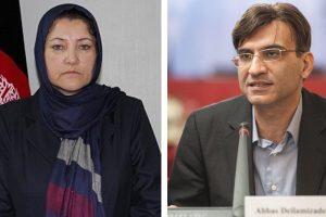 رییس شبکه ادنا با وزیر مبارزه با مواد مخدر افغانستان دیدار و گفتگو کرد
