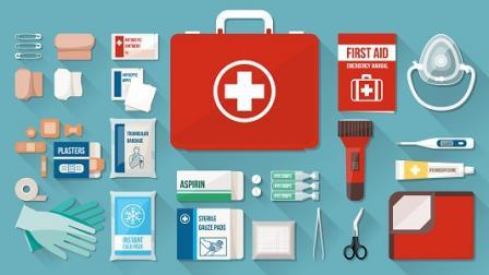 جمعیت خیریه تولد دوباره برگزار میکند: کارگاه کمکهای اولیه مقدماتی