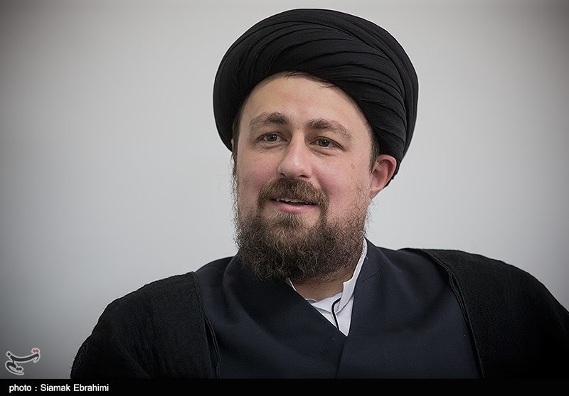 دیدار با حجتالاسلام و المسلمین سید حسن خمینی