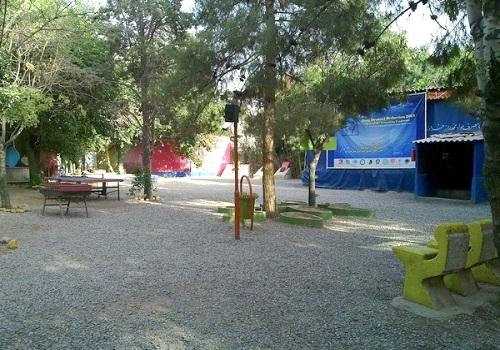 گزارش دیدار مسئولان از کمپ توسکا