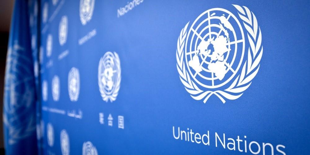 بازدید نماینده سازمان ملل از جمعیت خیریه تولد دوباره