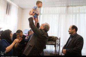 وزیر کار در افتتاحیه مرکز درمانی و بازتوانی مادر و کودک: الگوی بازتوانی این مرکز، داوطلبانه است